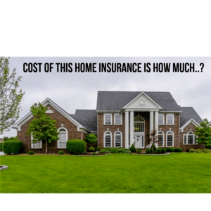 affordable home insurance