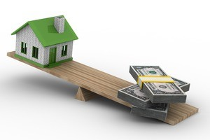Lower home insurance premium