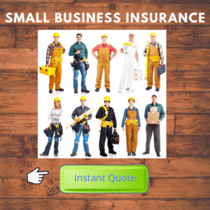 Small business Insurance online